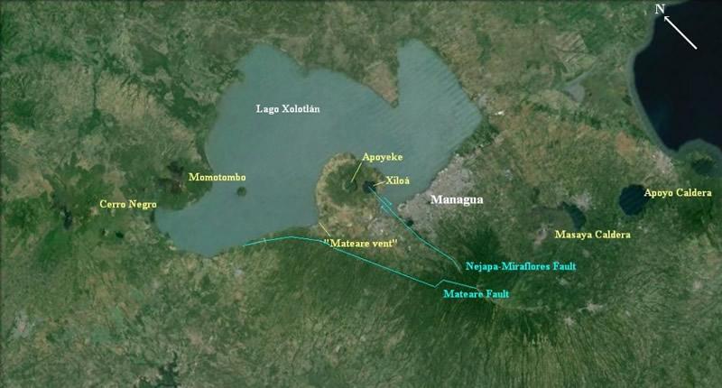 momotombo-lago