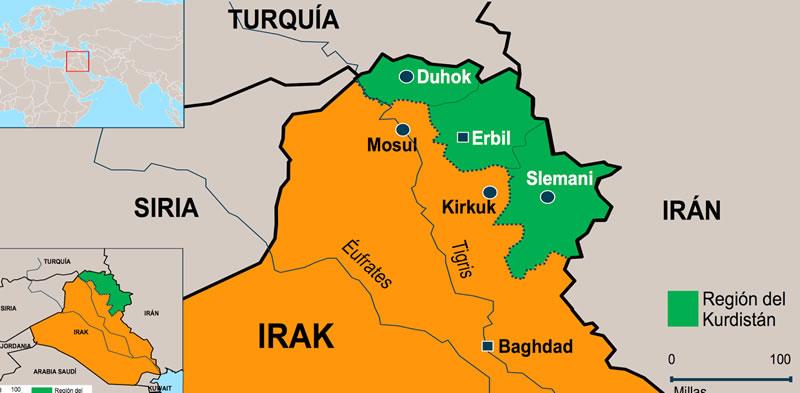 mosul-mapa