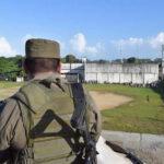 Guatemala: Ocho presos muertos y 24 heridos duranteun motín