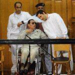 Egipto: Tribunal ratifica sentencia a tres años de prisión contra Mubarak