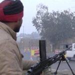 India: Aumentan a once los muertos en ataque a una base aérea