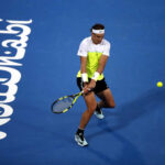 Abu Dabi: Rafael Nadal a la final tras derrotar a David Ferrer