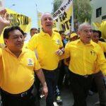 Guerra García se las emprende contra candidatos presidenciales