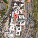 EEUU: Alarma en Hospital Naval por disparos de francotirador