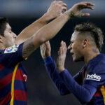 Copa del Rey: Barcelona en semifinales al ganar 3-1 al Athletic
