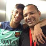 Neymar y su padre pagarán multa al fisco por evasión fiscal del 2007