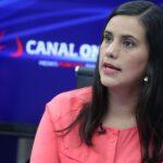 Verónika Mendoza: Acabaré el abuso contra trabajadores y sueldos bajos