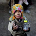 Unicef: 250 millones de niños viven en una zona de conflicto