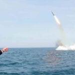 Corea del Norte alista lanzamiento de un misil de largo alcance