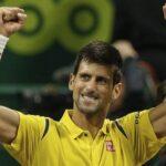 Doha: Djokovic conquista ante Nadal el título 60 de su carrera