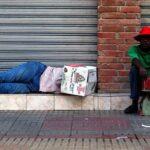 Nueva York dará a refugio a personas sin hogar durante el invierno