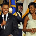 EEUU: Barack y Michelle Obama intervendrán en convención demócrata