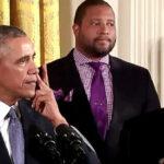 Barack Obama lloró al recordar a niños masacrados en Newtown (VIDEO)