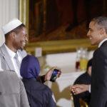 EEUU: Obama visitará una mezquita por primera vez como presidente