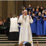 Papa agradece a obispos de EEUU su colecta para Latinoamérica