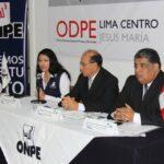Elecciones 2016: Lima tendrá 15 oficinas descentralizadas de ONPE