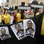 Confirman que detenido en Brasil es uno de los asesinos de periodista