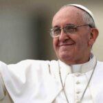 Francisco visitará Colombia entre primer y segundo trimestre de 2017