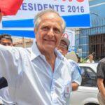 Elecciones 2016: Diez Canseco propone consejo de moral pública