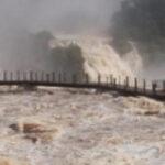 Argentina: Cierran playas de Rosario por crecida del río Paraná