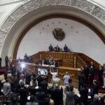 Venezuela: Tribunal Supremo declara en desacato al Parlamento