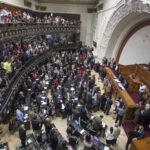 """Venezuela: Parlamento debatirá """"injerencias"""" del Gobierno español"""