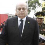 Tratado de extradición no tiene condiciones de reciprocidad para Perú