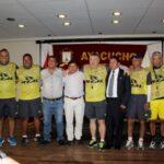 Ayacucho FC: Edgar Ospina dice que la idea es un cupo internacional