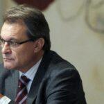 España: Artur Mas hace último llamamiento a partido radical