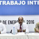 Callao: Se evaluará ampliar el estado de emergencia