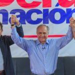 Elecciones 2016: Perú Nación logra inscripción ante JNE