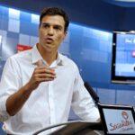 PSOE inicia contactos para formar gobierno de izquierdas