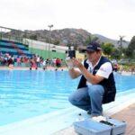 Verano 2016: 86 piscinas saludables en Lima