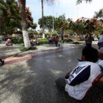 Piura: Reportan sismo de 4.3 grados de magnitud