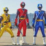 Power Rangers Ninja Steel será estrenada en 2017