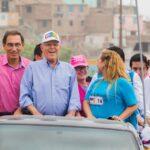 Elecciones 2016: PPK promete títulos de propiedad y agua potable
