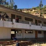 Madre de Dios: Invierten S/ 2.6 millones en colegios