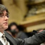 Presidente catalán electo:Rajoy representa proyecto que se acaba