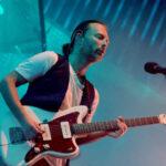 Radiohead vuelve a tocar en vivo desde 2012: Barcelona