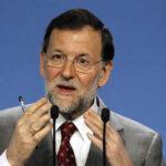 España: Rajoy no renuncia a ser reelegido presidente del Gobierno