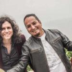 Gustavo Ratto y Gaitán Castro juntos en Generaxiones