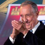 Portugal: Rebelo de Sousa gana presidenciales, según sondeos