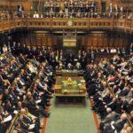 Parlamento británico debatirá veto de ingreso de Trump al Reino Unido
