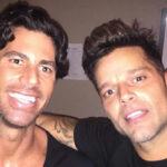 Ricky Martin inicia relación con destacado activista y profesor