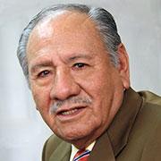 Roberto Mejía Alarcón