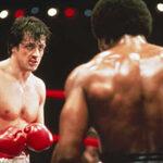 Rocky Balboa y sus rivales: Preparando su última película Creed