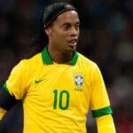 Ronaldinho jugará por Barcelona en amistoso contra U. San Martín