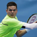 Abu Dabi: Raonic vence a Wawrinka y disputará título con Nadal