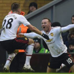 Premier League: Manchester United derrota en Anfield al Liverpool