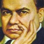 Celebran peregrinación por centenario de muerte de Rubén Darío